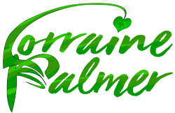 Lorraine Palmer, Raw Food, Vegan Lifestyle